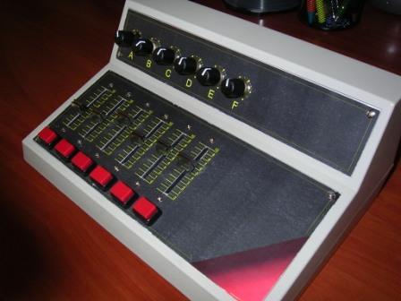 Controlador Midi